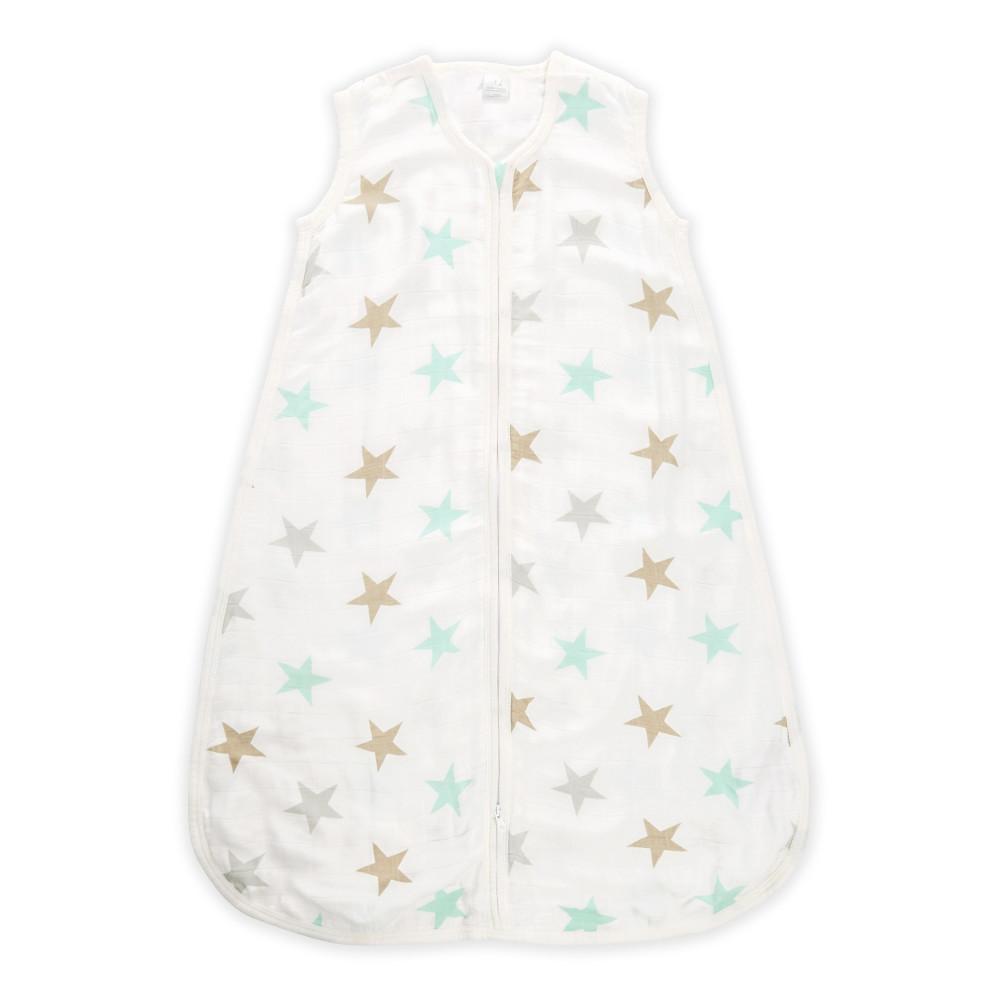 "Bērnu guļammaiss Aden Anais ""milky way silky soft"" 6-18 mēn."