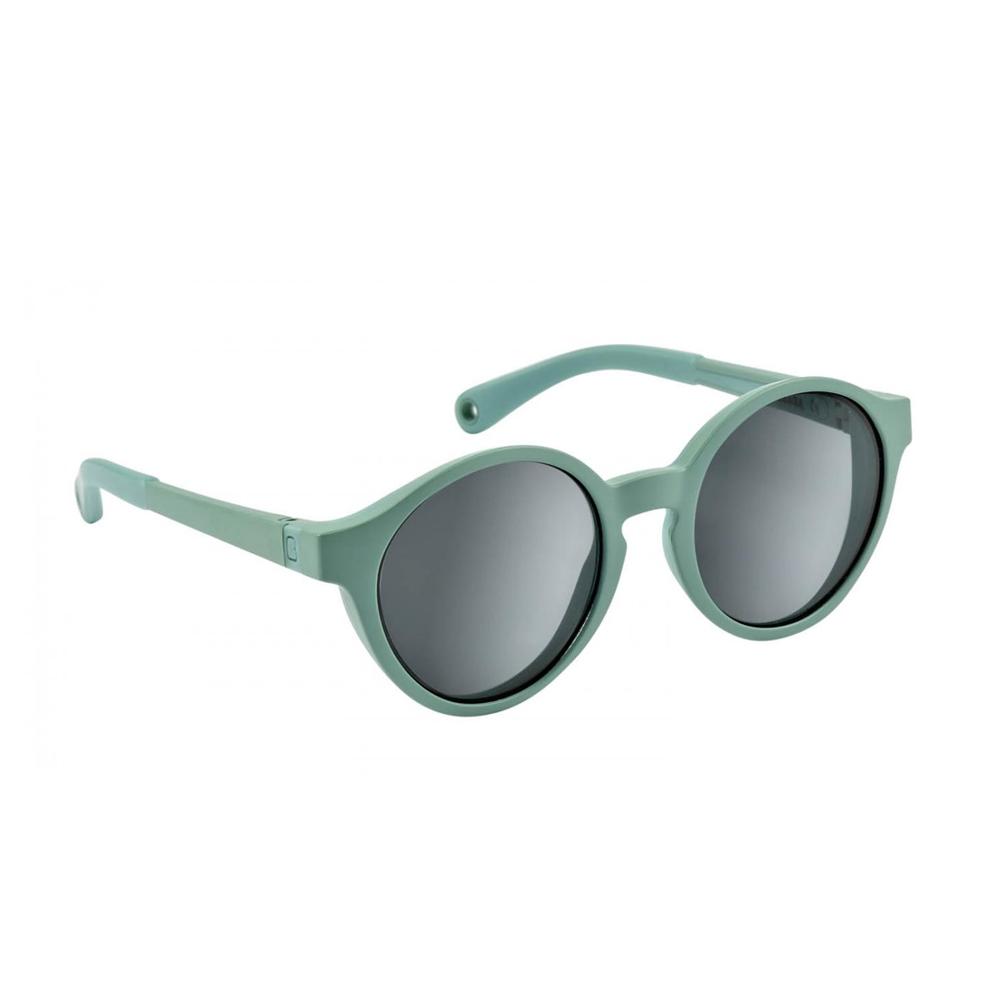 Saulesbrilles bērniem Beaba 2-4 gadi, TROPICAL GREEN