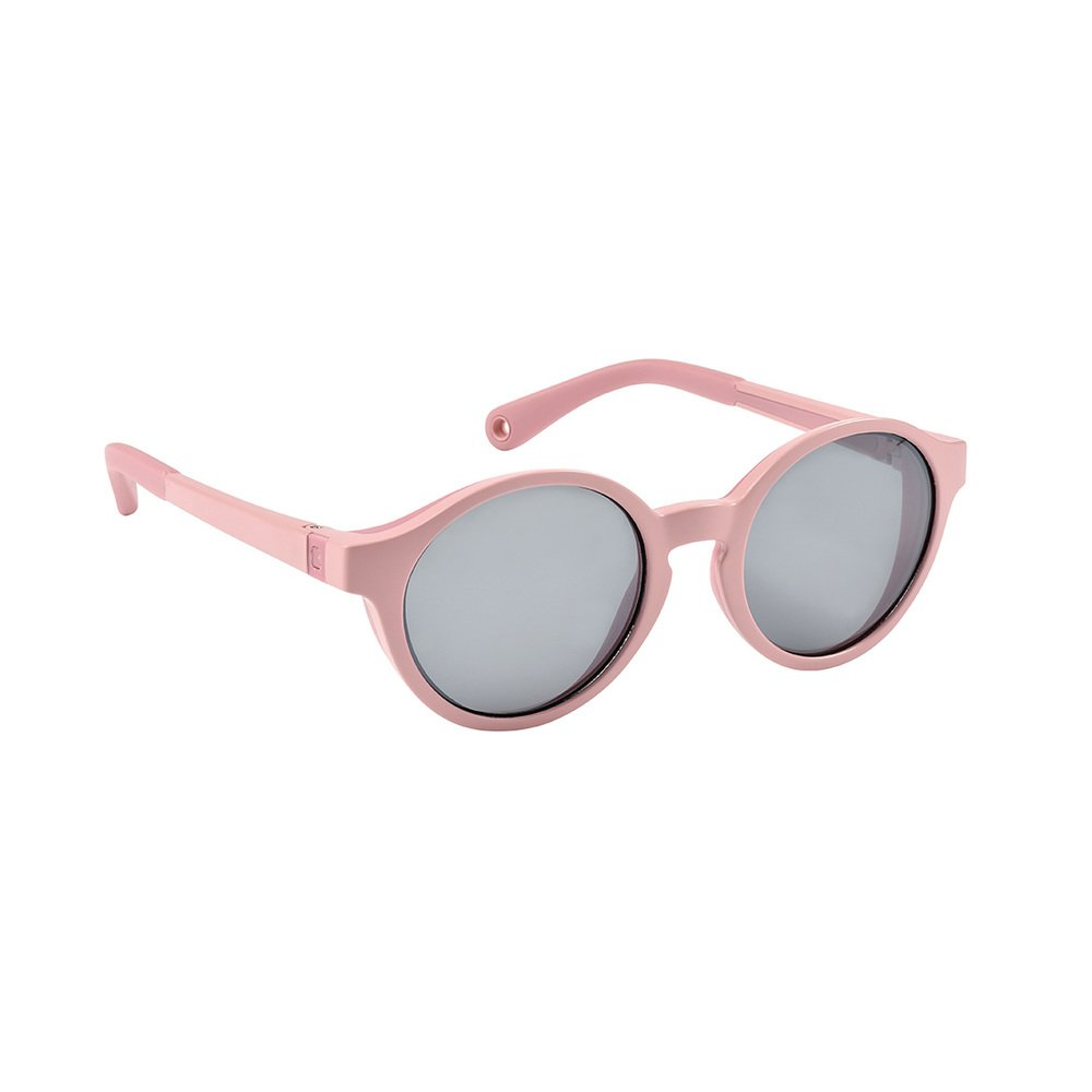 Saulesbrilles bērniem Beaba 2-4 gadi, misty pink