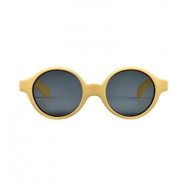 Saulesbrilles bērniem Beaba 9-24 M, yellow