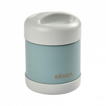 Termoss no nerūsējošas tēraudas BEABA 300 ml, mineral