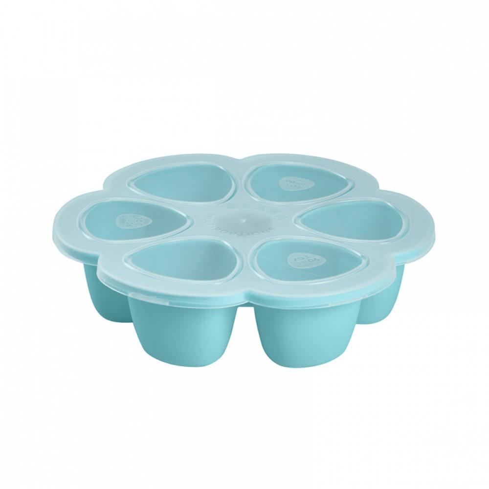 Saldēšanas veidne 6 х 90ml BLUE