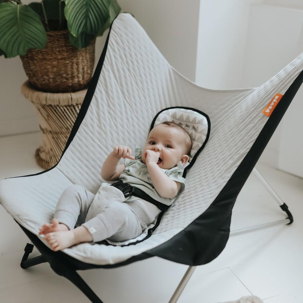 Salokams guļamkrēsliņš