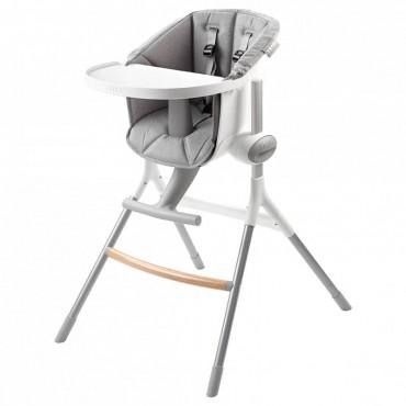 """Barošanas krēsls """"Up & Down"""" Beaba, grey"""
