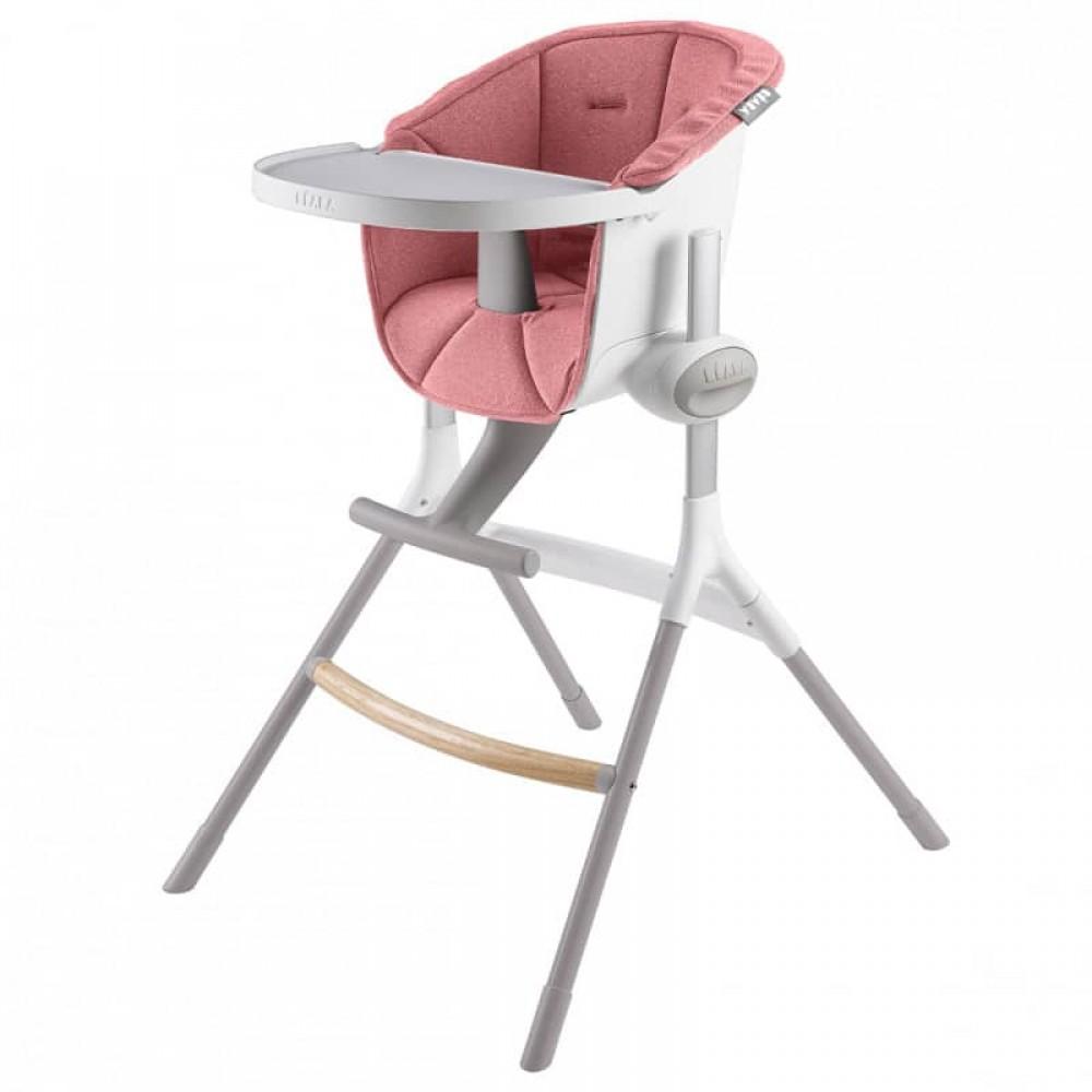 """Barošanas krēsls """"Up & Down"""" Beaba, pink"""