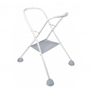Beaba vannas un pārtinamā galdiņa statīvs (grey)