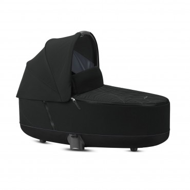 Kulba Cybex Priam Carrycot LUX Deep black