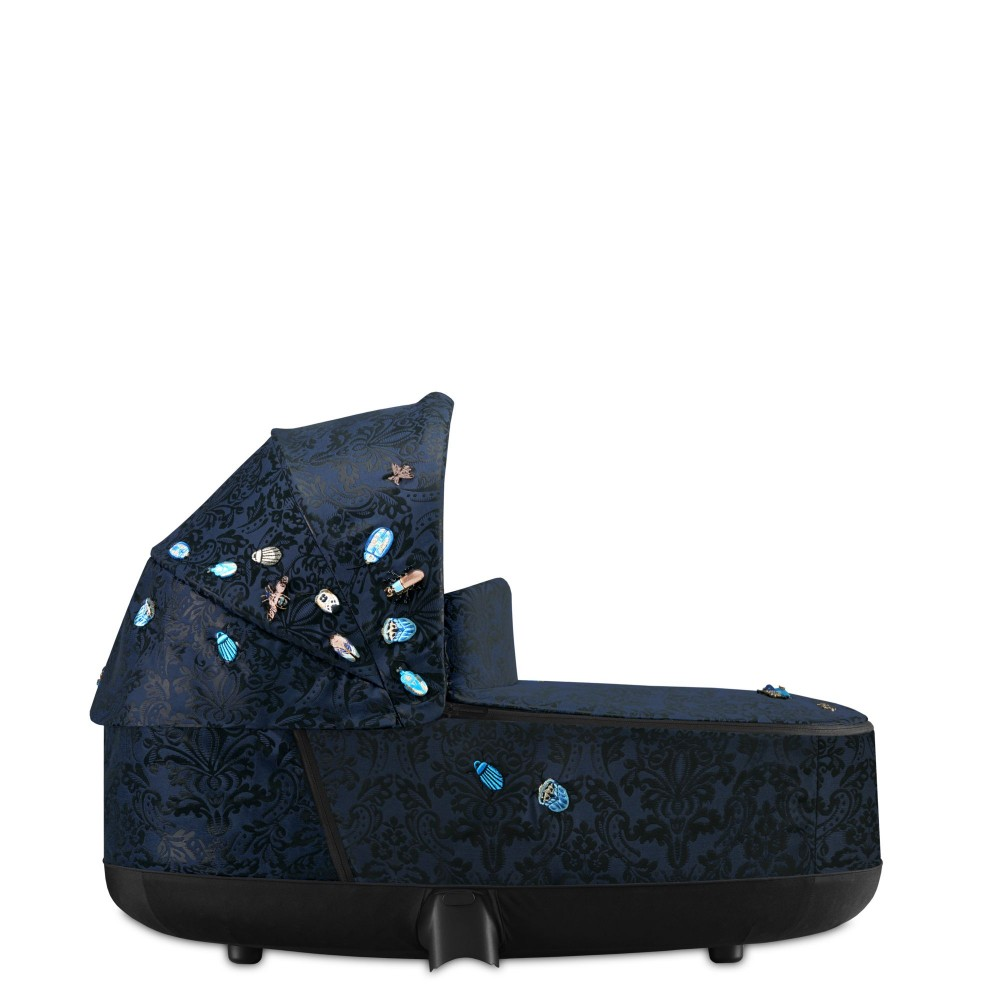 Kulba Cybex Priam Carrycot LUX Jewels of Nature