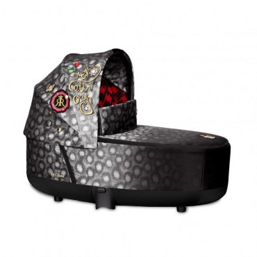 Kulba Cybex Priam Carrycot LUX Rebellious