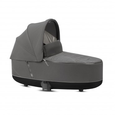 Kulba Cybex Priam Carrycot LUX Soho grey