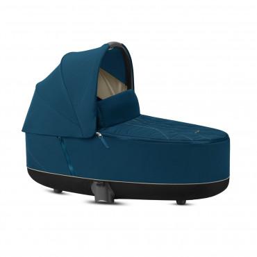 Kulba Cybex Priam Carrycot LUX Mountain blue