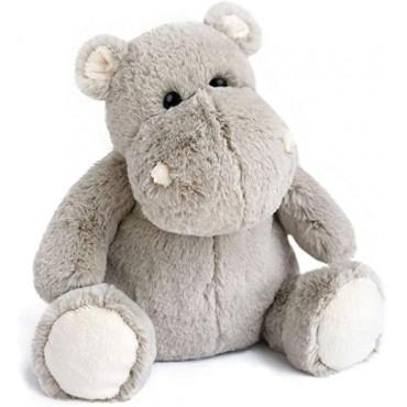 Mīksta rotaļlieta Hippo' dou 32 cm