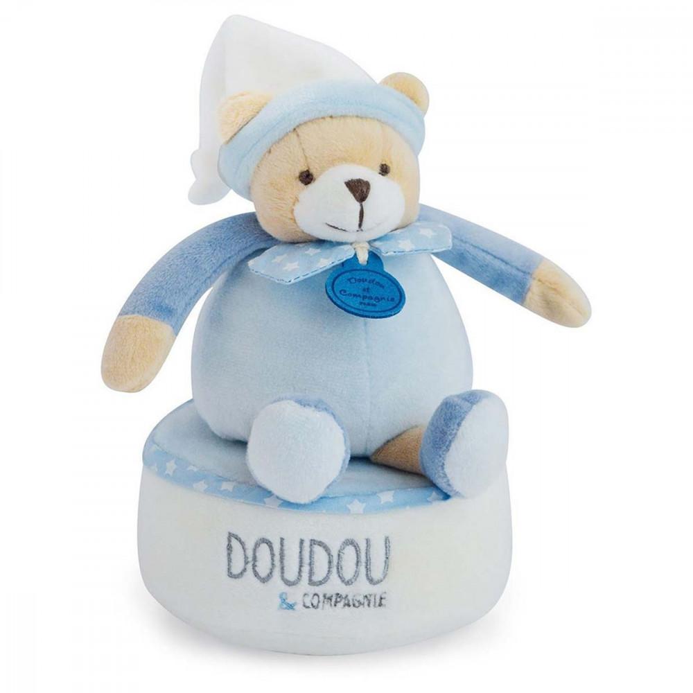 """Muzikāls lācis """"Ours Petit Chou"""""""