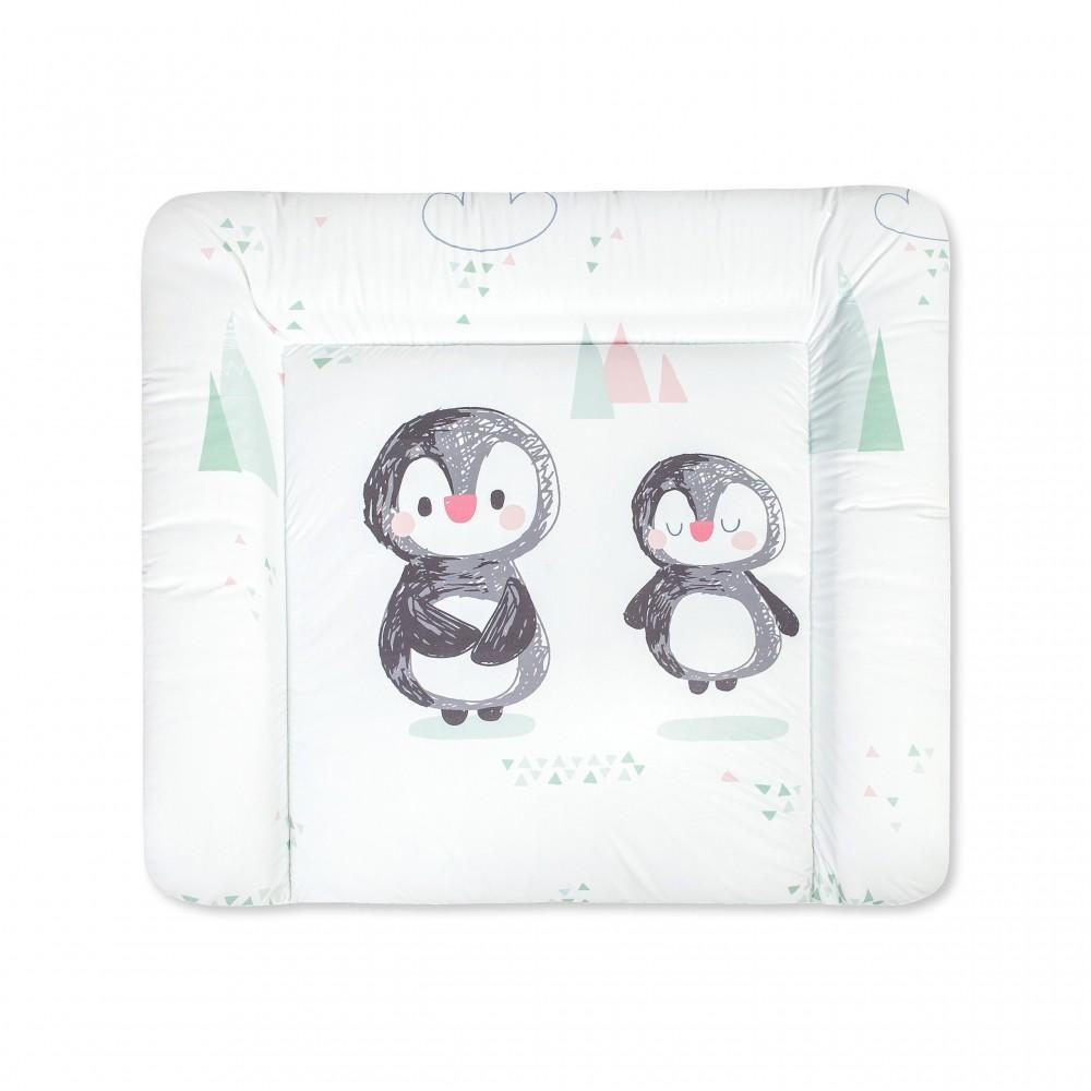 """Pārtīšanas matracītis Softy """"Pinguin"""""""