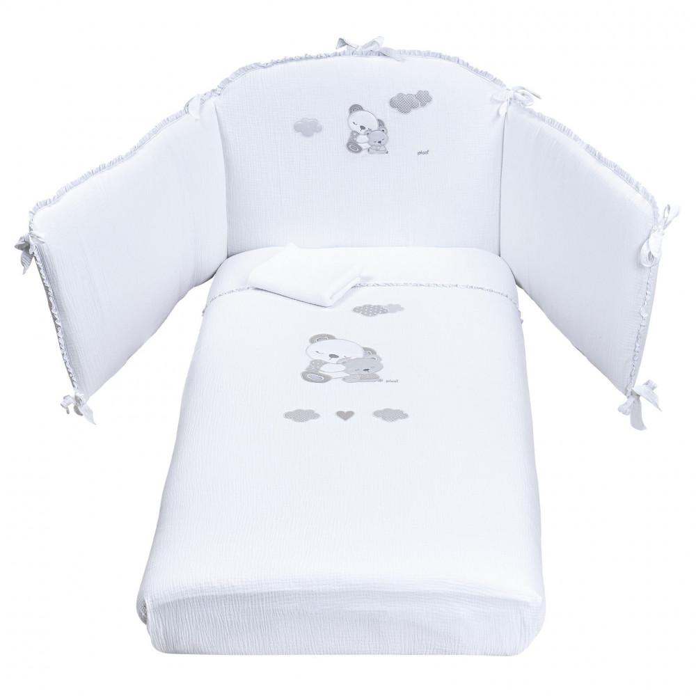 Gultas veļas komplekts SLEEPY PEARL