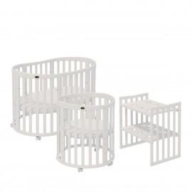 Transformējamas gultiņas (3)