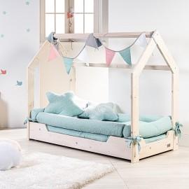 Bērnu gultiņas no 4 gadu vecuma (0)