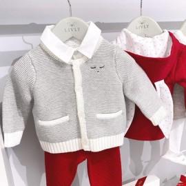 Jaciņas, džemperi, flaneļa apģērbi (0)
