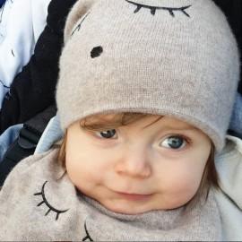 Bērnu cepures (3)